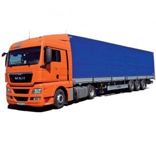 Ավտոտրանսպորտային բեռնափոխադրումներ (FTL)